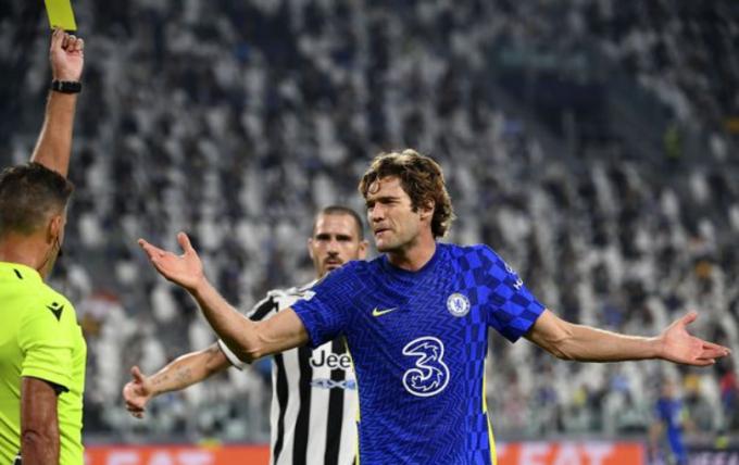 3 <b>sai lầm của Tuchel</b> khiến Chelsea ôm hận trước Juventus