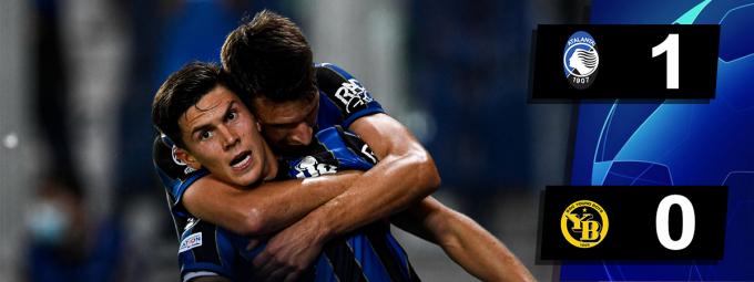 <b>Kết quả lượt trận C1 ngày 30/9</b>: Juventus quật ngã Chelsea, Barca tiếp tục thua muối mặt