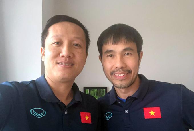 Bệnh viện đã <b>trả kết quả xét nghiệm Covid-19</b> của HLV ĐT Futsal Việt Nam