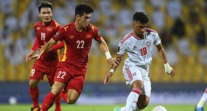 Tiến Linh <b>chỉ ra điểm mạnh</b> của Việt Nam để thắng Trung Quốc