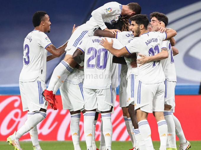 Xem trực tiếp Espanyol vs Real Madrid ở đâu, kênh nào
