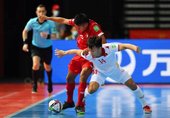 Tuyển thủ Việt Nam <b>không tin</b> đoạt giải bàn thắng đẹp nhất World Cup