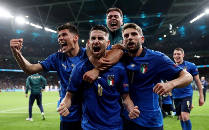 Xem trực tiếp Italy vs Tây Ban Nha ở đâu, kênh nào
