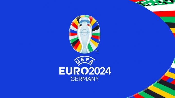<b>EURO 2024 chính thức được lộ diện logo</b> và khẩu hiệu đầy ý nghĩa