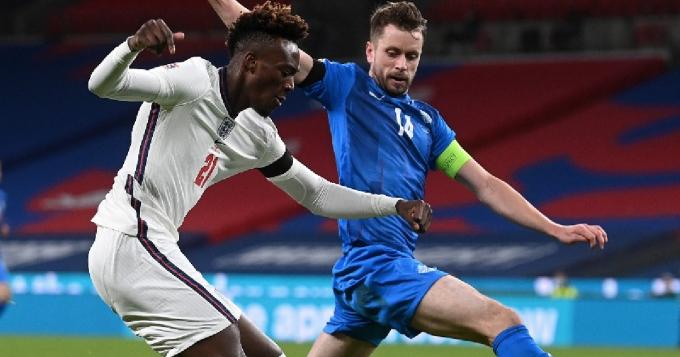 Abraham và Chilwell <b>trở lại đội tuyển Anh</b>