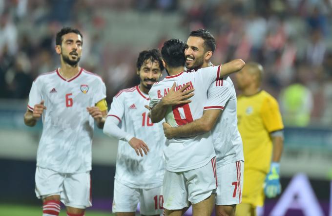 Nhận định UAE vs Iran | World Cup 2022 | 23h45 ngày 07/10/2021