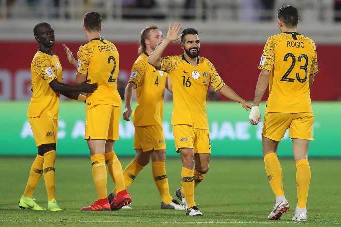 Nhận định Australia vs Oman   World Cup 2022   01h30 ngày 08/10/2021