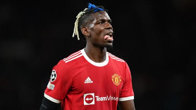 """Pogba <b>ngầm nhắc đến Juventus, chơi """"mèo vờn chuột""""</b> với MU"""