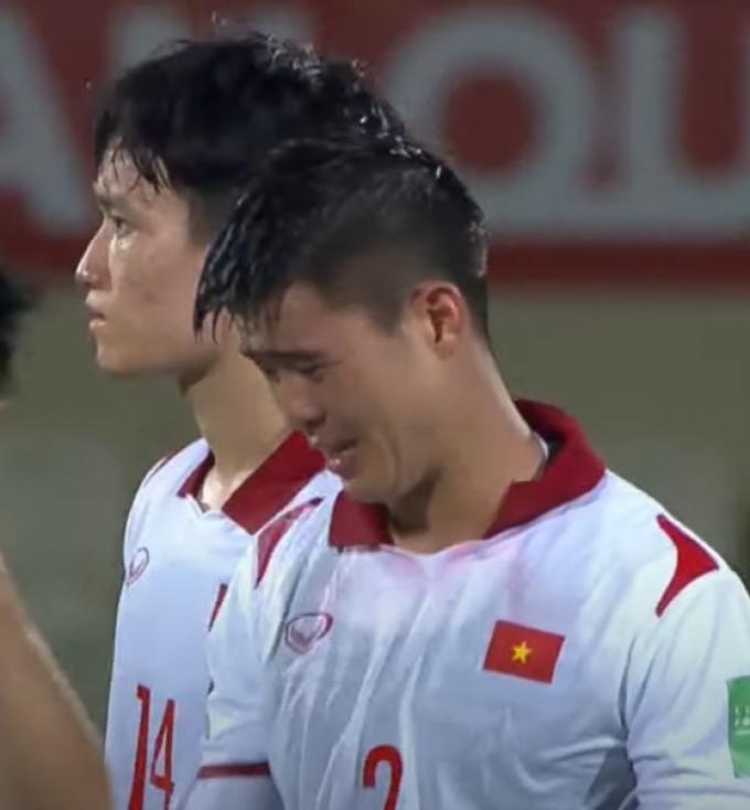 Việt Nam mất điểm tiếc nuối, nhiều cầu thủ <b>không kìm được nước mắt</b>