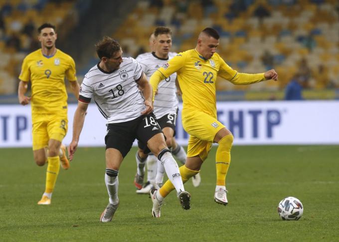 Nhận định Đức vs Romania   World Cup 2022   01h45 ngày 09/10/2021