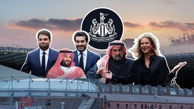 Chủ mới Newcastle đưa <b>sao xịt Barcelona</b> vào tầm ngắm
