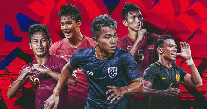 <b>Người Thái tham vọng lật đổ Việt Nam</b> ở AFF Cup 2021