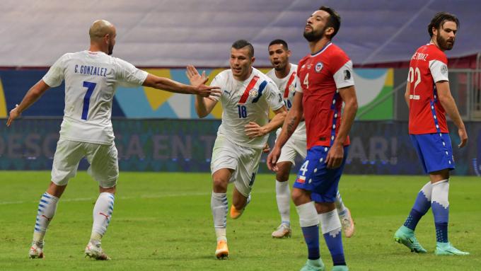 Nhận định Chile vs Paraguay | World Cup 2022 | 07h00 ngày 11/10/2021