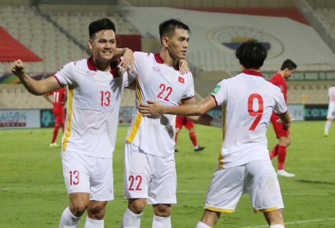 <b>Chuyên gia quốc tế nhận định Oman vs Việt Nam</b>   VL World Cup 2022   23h00 ngày 12/10