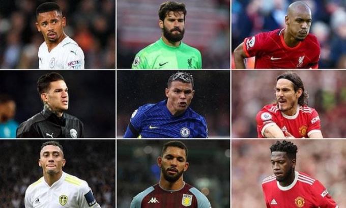 MU, Man City và Liverpool <b>bắt tay</b>, làm điều <b>chưa từng có</b> trước vòng 8 Ngoại hạng Anh