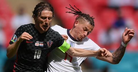 5 điểm nhấn Anh 1-0 Croatia: Sức trẻ lên ngôi, Sterling phá vỡ lời nguyền 53 năm
