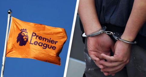 Lộ diện ngôi sao Everton bị cảnh sát bắt giữ vì phạm tội với trẻ em