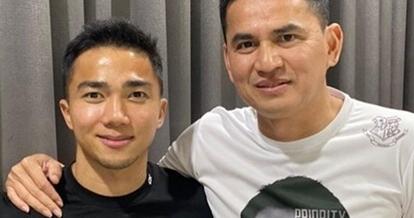 """""""Messi Thái Lan"""" kêu thầy HAGL quay về dẫn dắt ĐTQG"""