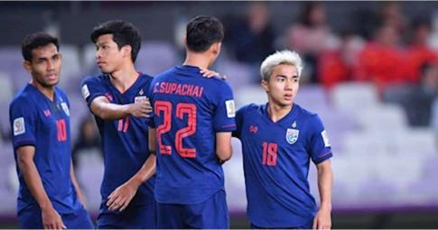 NÓNG! Thái Lan lên phương án đưa quân U21 đá AFF Cup 2021
