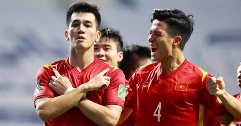 NÓNG! Bóng đá Việt Nam sắp dự World Cup 2023