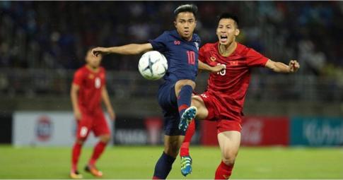 NÓNG! Thái Lan lên kế hoạch đăng cai AFF Cup, Việt Nam vào thế căng