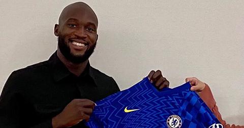 Chế độ đãi ngộ của Lukaku cao nhất Chelsea