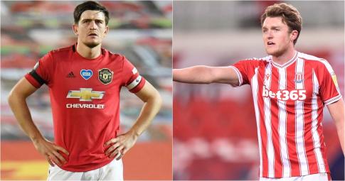 Australia mang cầu thủ <b>có dáng vóc giống Harry Maguire</b> đến Việt Nam