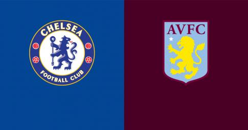 Xem trực tiếp Chelsea vs Aston Villa ở đâu, kênh nào