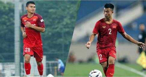 NÓNG! HLV Park Hang Seo triệu tập thêm 2 cầu thủ để đấu với Trung Quốc