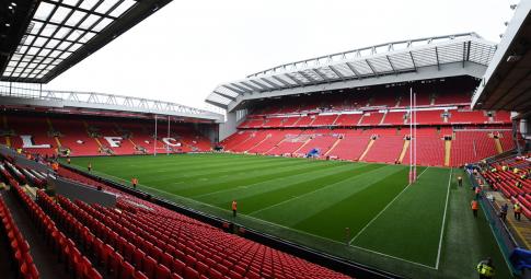 Liverpool xác nhận tiến hành dự án nâng cấp sân Anfield trị giá 60 triệu bảng