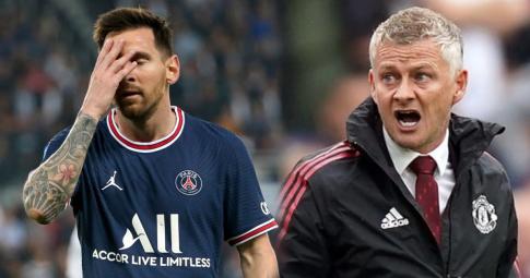 <b>Bản tin bóng đá sáng ngày 25/9</b>: Messi chưa kịp trở lại; Ole bất bình với Klopp