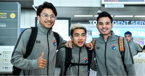 """<b>Có """"Messi""""</b>, Thái Lan tự tin lấy lại chức vô địch AFF Cup từ tay Việt Nam"""