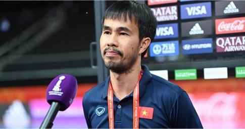 Bệnh viện đã trả kết quả xét nghiệm Covid-19 của HLV ĐT Futsal Việt Nam