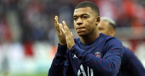 Kylian Mbappe xác nhận <b>đã yêu cầu được rời PSG</b>