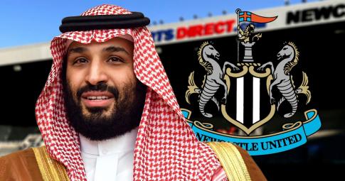 Newcastle United chính thức về tay giới chủ siêu giàu ở Saudi Arabia