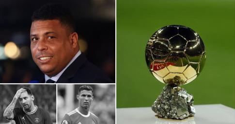 """Gạt bỏ Ronaldo và Messi, Rô """"béo"""" chọn """"sát thủ"""" 33 tuổi giành Quả bóng Vàng 2021"""