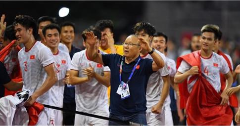 Chốt ngày tổ chức SEA Games ở Việt Nam: Quá thuận lợi để bảo vệ HCV bóng đá nam