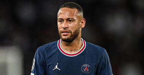 """<b>Neymar dính """"virus FIFA"""", PSG mất tổng cộng 3 ngôi sao</b> trước trận đấu với RB Leipzig"""