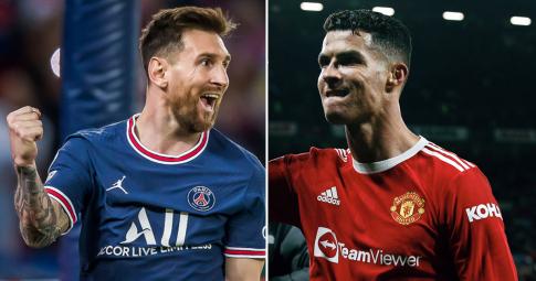 Bảng xếp hạng C1 sau lượt trận rạng sáng ngày 21/10: Messi gọi, Ronaldo trả lời