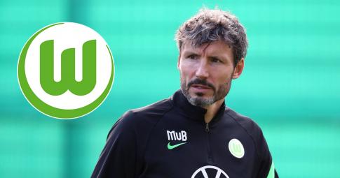 Wolfsburg sa thải huyền thoại Bayern Munich vì chuỗi 8 trận thảm họa