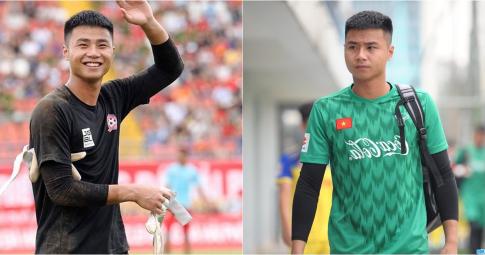 Thủ môn điển trai của U23 Việt Nam lọt vào tốp đáng xem nhất châu Á