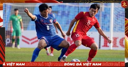 Thắng may Đài Bắc Trung Hoa, <b>U23 Việt Nam vẫn được thưởng nóng</b>