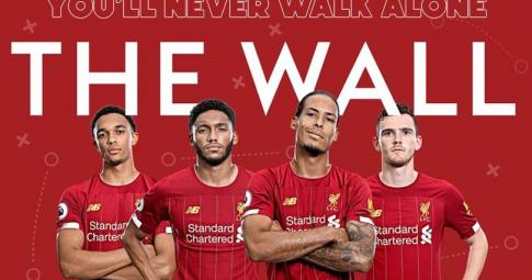 Liverpool áp đảo dàn sao đắt giá nhất EPL theo vị trí