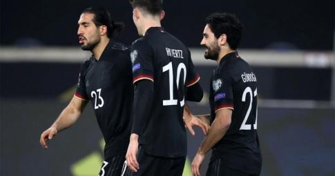 Ilkay Gundogan gửi thông điệp đến người hâm mộ Chelsea về tài năng của Kai Havertz