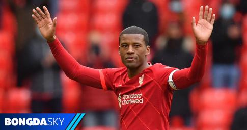 Vá kỹ hàng thủ, Liverpool vẫn để quên một lổ hổng