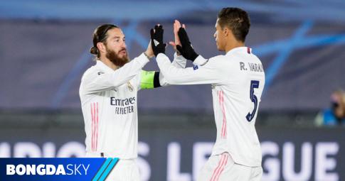 """Chelsea để mắt """"cả đôi"""" hàng phòng ngự Real Madrid"""