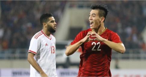 5 điểm nóng quyết định thành bại trận UAE - Việt Nam