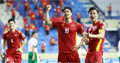 Lý do giúp bóng đá Việt Nam đến gần hơn với World Cup 2026