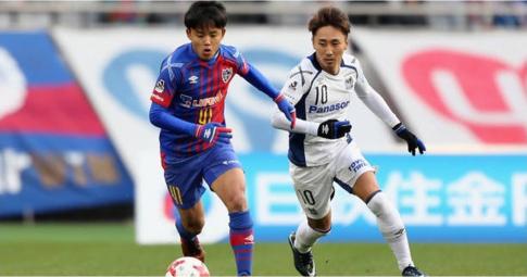 Trực tiếp Tampines Rovers vs Gamba Osaka | AFC Champions League 2021 | 21h00 ngày 25/06/2021
