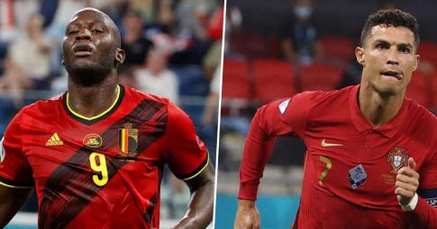Trung vệ tuyển Italia 'khoái' kèm Ronaldo hơn Lukaku